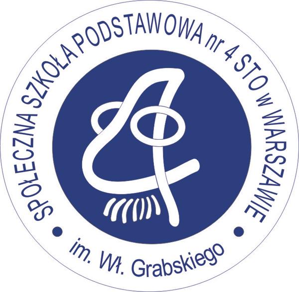 Społeczna Szkoła Podstawowa nr 4 STO w Warszawie im. Wł. Grabskiego